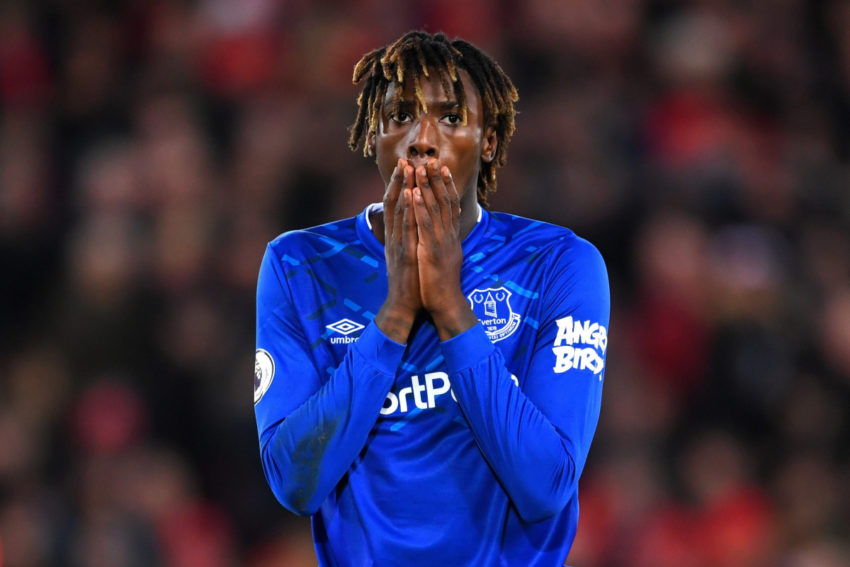 Read Why Moise Kean Deserves More Everton Chances In 2020 21 The Blue Room